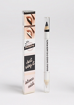 Black & White Shimmer Eyeliner Duo