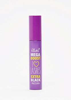 Mega Boost I <3 Lashes Mascara