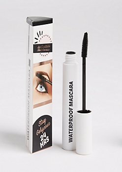 Stay Gorgeous Waterproof Mascara