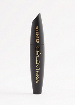 Waterproof Volume Up Mascara By Celavi