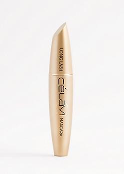 Waterproof Long Lash Mascara By Celavi