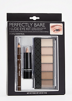 Perfectly Bare Nude Eye Kit by Style Essentials®