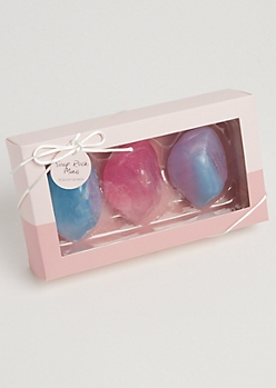 3-Pack Soap Rock Mini Gift Set