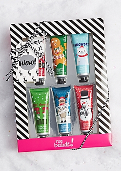 6-Pack Holiday Lotion Set