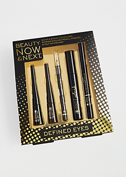 Beauty Now & Next Defined Eyes Set by Jacky and Lauren™