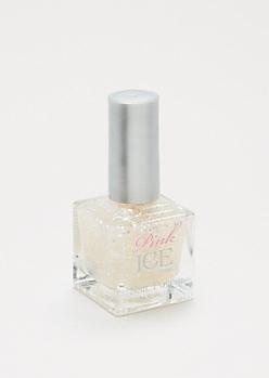 Diamond Dust Pink Ice Nail Polish
