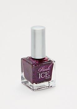 Magenta Magic Pink Ice Nail Polish