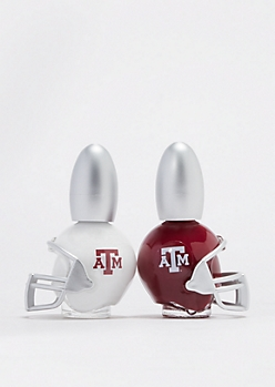 Texas A&M Game Day Nail Polish Duo