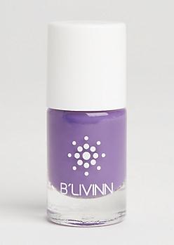 Violet Nail Polish By B