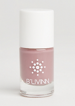 Mauve Nail Polish By B