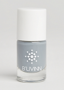 Gray Nail Polish By B