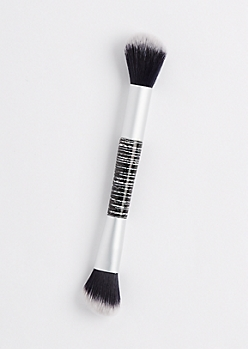 Double-Ended Contour Brush