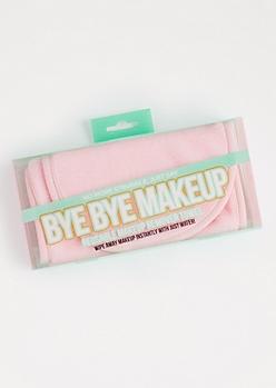 Bye Bye Makeup Reusable Towel