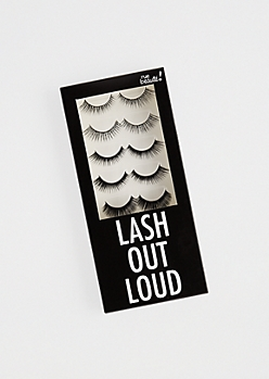 Lash Out Loud Falsies Set