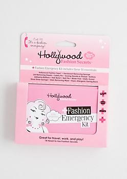 Fashion Emergency Kit by Hollywood Fashion Secrets®