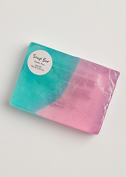 Sweat Pea Bar Soap