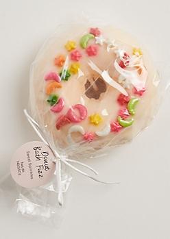 Sweet Sprinkles Donut Bath Fizz