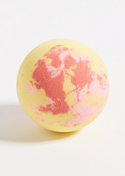 "Lavender ""F"" Bomb Bath Bomb"