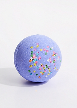 Easter Jelly Bean Bath Bomb