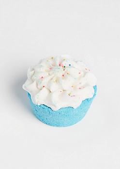 Sweetie Cupcake Bath Fizzer