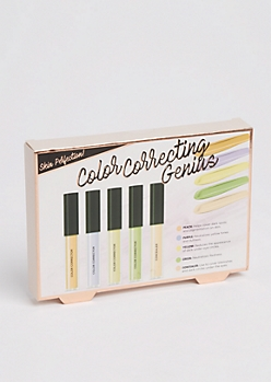 5-Pack Color Correcting Genius Set