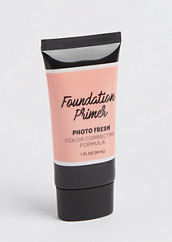 Pink Color Correcting Foundation Primer