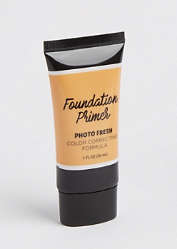 Peach Color Correcting Foundation Primer