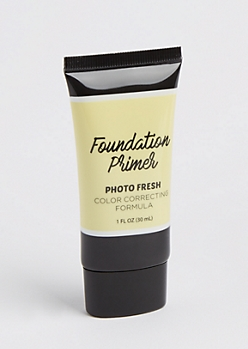 Yellow Color Correcting Foundation Primer