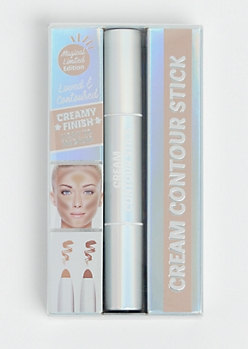 Light to Medium Cream Contour Stick