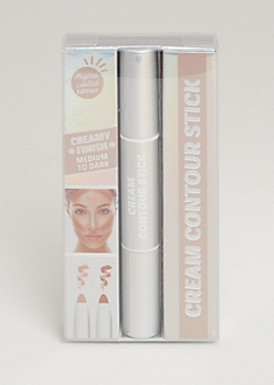 Medium to Dark Cream Contour Stick