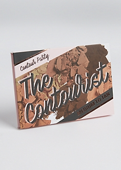 The Contourist Medium to Tan Kit