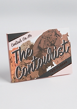 The Contourist Tan to Dark Kit