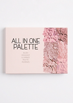 All in One Makeup Palette