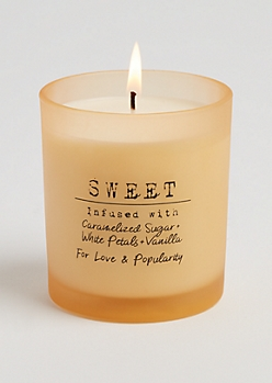 Me Sweet Infused Candle