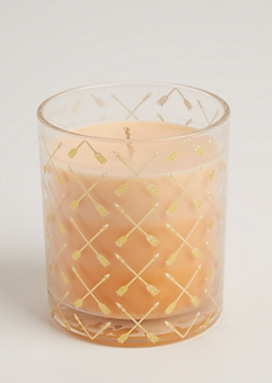 Crossing Arrows Beachgrass Candle