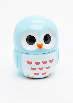 Light Blue Owl Hand Lotion