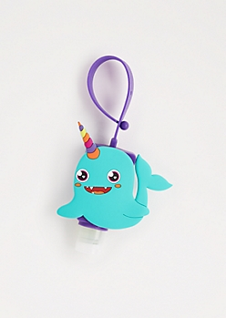 Bubble Gum Narwhal Hand Sanitizer