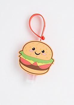 Happy Burger Hand Sanitizer