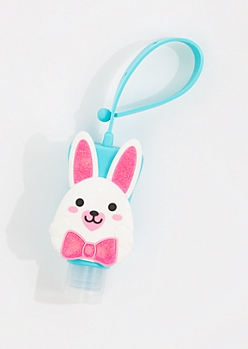Ice Cream Cone Sanitizer & Bunny Case