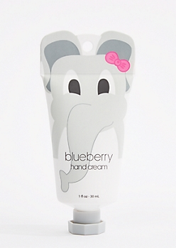 Blueberry Elephant Hand Cream