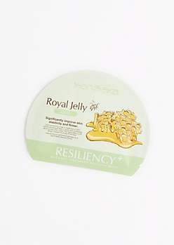 Royal Jelly Resiliency+ Sheet Mask by Hanaka®