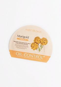 Marigold Oil Control+ Sheet Mask by Hanaka®