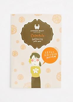 Softening Calendula Jelly Mask By Annie