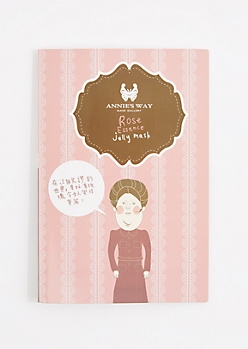 Purifying Rose Essence Jelly Mask By Annie