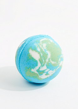 Earth Bath Bomb