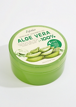 Aloe Vera Moisture Soothing Mask by Esfolio