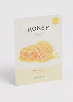 Honey Sheet Mask By It