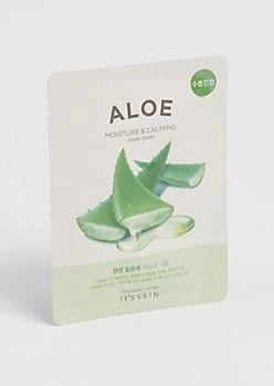 Aloe Sheet Mask By It