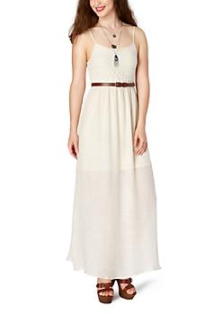 Fairy Folk Maxi Dress