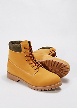 Microgore Hiking Boot